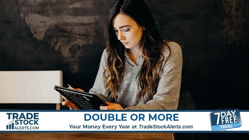 make money trading stocks