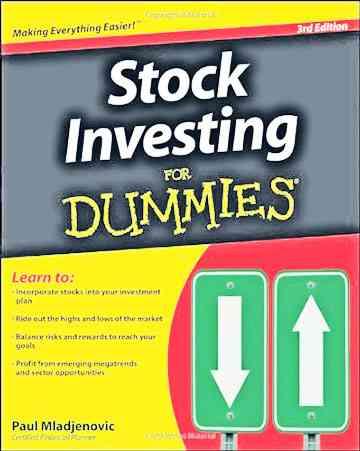 Stock Market for Dummies pdf | Best Trade Alerts to Gain Profits