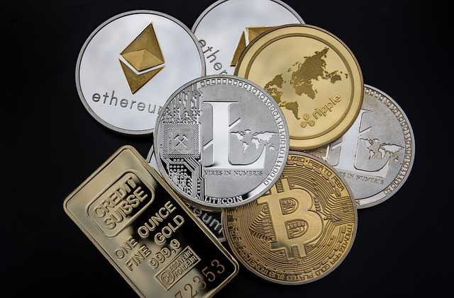 Extreme Highs in Growth of Litecoin in 2017