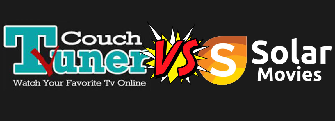 Couchtuner vs Solarmovies sc | Is Couch Tuner or Solar Movies Better?