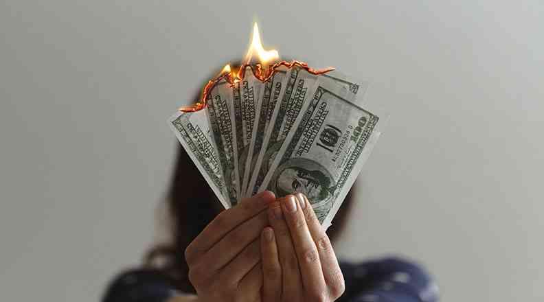 list of penny stocks burning