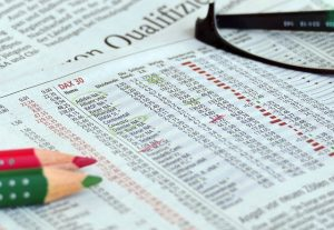 How to Figure the Dividend Yield