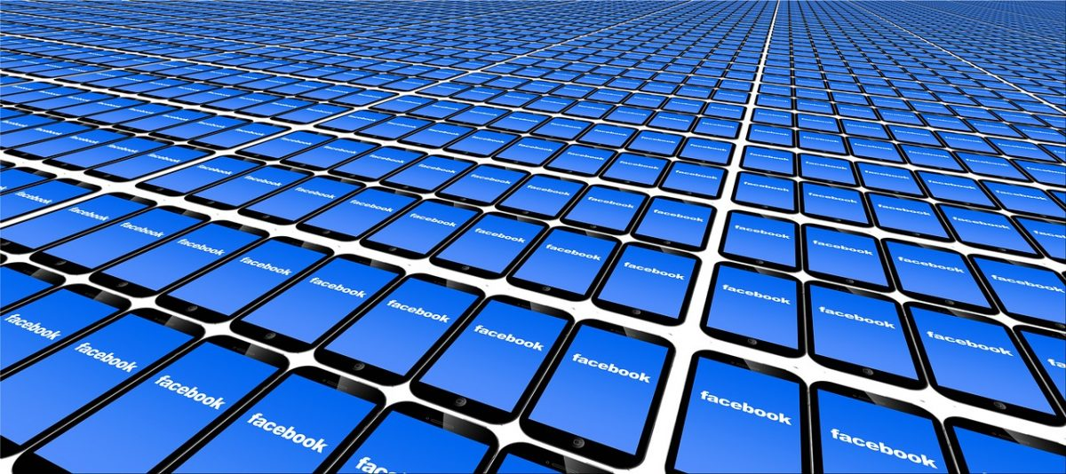 Facebook is the biggest social networking platform