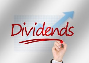 A Dividend May Be Issued
