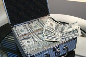 $20000 in margin account