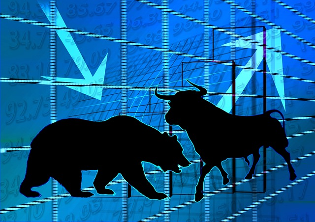 We are in a bull market