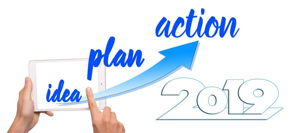 You want to have a plan to success in day trading