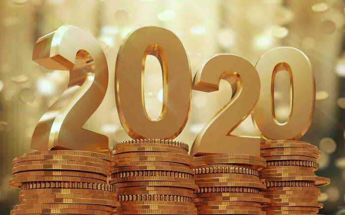 Top 10 Stocks for 2020