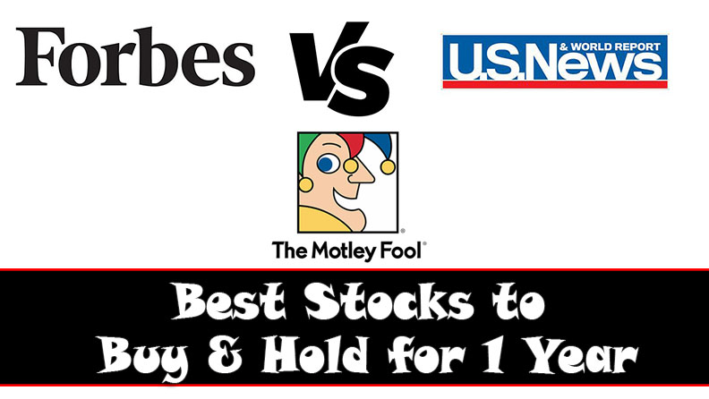 Which Stocks are Best to Invest in – Forbes vs Fool vs UsNews