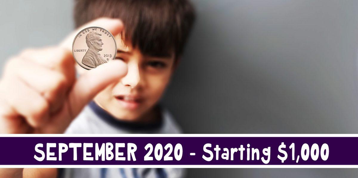 Best Penny Stocks to Buy Now for September 2020