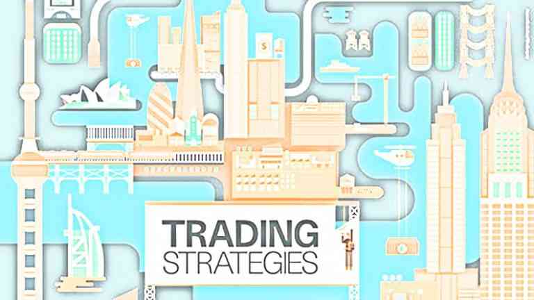 Best Swing Trading Strategies