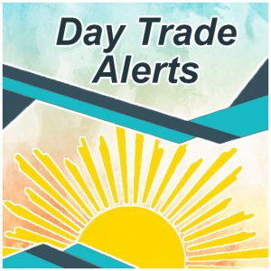Day Trade Alerts