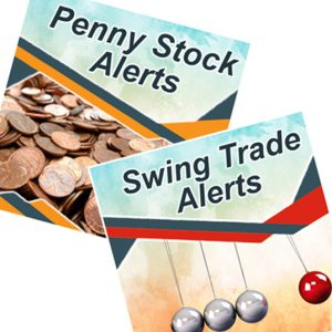 Penny + Swing Trade Alerts