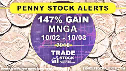 hot penny stock alerts