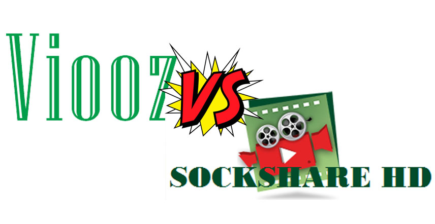 Viooz vs Sockshare | Which Movie TV Site is the Best?