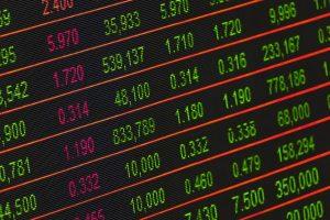 strategizing trades