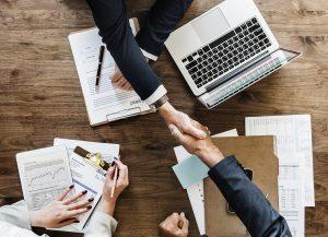 Identifying Organizations