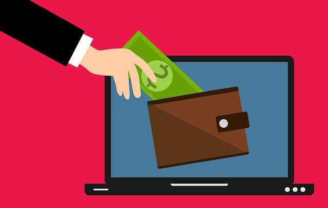 deposit a minimum amount