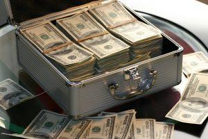 Profit Cash