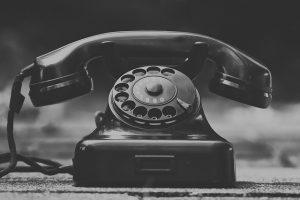 Short Telephone