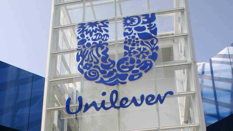 unilever best stock to buy