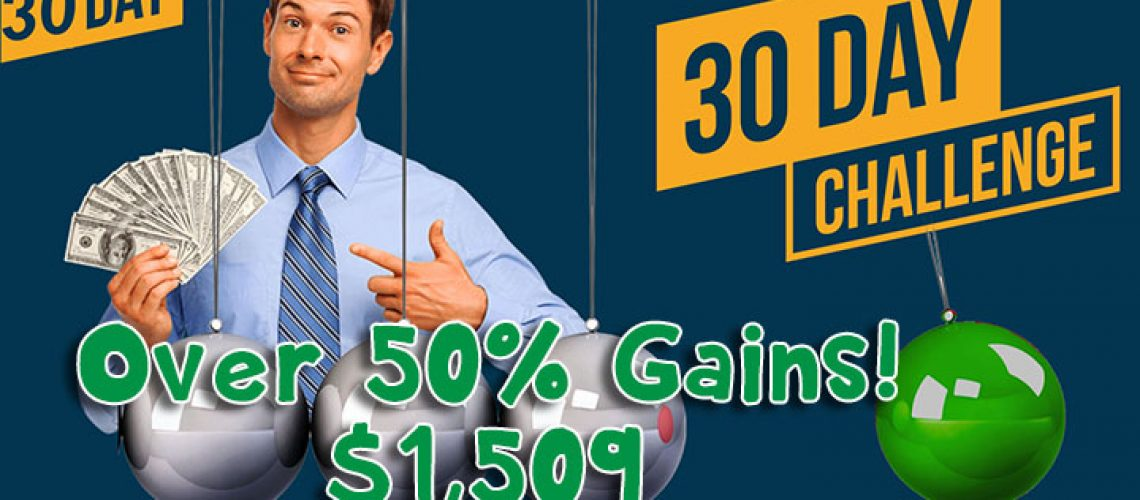 30-day-challenge-making-money-stocks